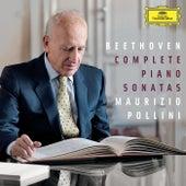 Beethoven: Complete Piano Sonatas von Maurizio Pollini