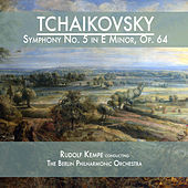 Tchaikovsky: Symphony No. 5 in E Minor, Op. 64 de Berlin Philharmonic Orchestra
