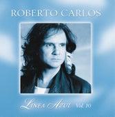 Línea Azul - Vol. X - Pájaro Herido de Roberto Carlos