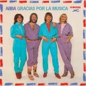 Gracias Por La Musica de ABBA