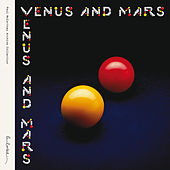 Venus And Mars by Paul McCartney