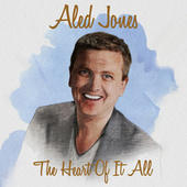 The Heart Of It All de Aled Jones