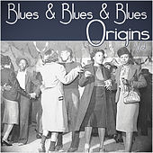 Blues & Blues & Blues Origins - Vol 1 von Various Artists