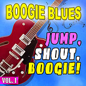 Boogie Blues to Rock 'N' Roll Part 7 von Various Artists