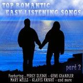 Top Romantic Easy Listening Songs - Part 2 de Various Artists
