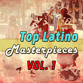 Top Latino Tunes Vol 4 von Various Artists