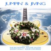 Jumpin' & Jiving by Various Artists