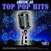 American Top Pop Hits - Part 1 von Various Artists