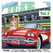 50's Pop & Love Songs - Vol 5 by Various Artists