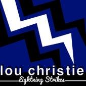 Lightning Strikes - Single by Lou Christie