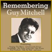 Remembering Guy Mitchell van Guy Mitchell