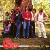 September 13, 1969 by Chicago