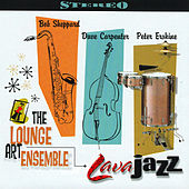 Lava Jazz by Dave Carpenter