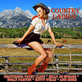 Country Ladies von Various Artists