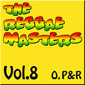 The Reggae Masters: Vol. 8 (L & M) von Various Artists