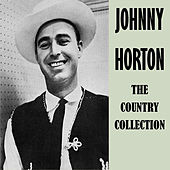 The Country Collection de Johnny Horton