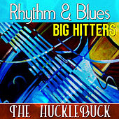 R&B to Rock 'N' Roll 4 de Various Artists