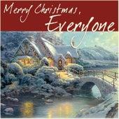 Merry Christmas, Everyone de Various Artists