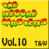 The Reggae Masters: Vol. 10 (L & M) de Various Artists