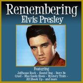 Remembering Elvis Presley di Elvis Presley