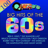 100 Big Hits of The '60s von Various Artists