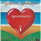 Amorometro, Vol. 1: Boleros Antillanos by Various Artists
