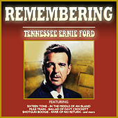 Remembering Tennessee Ernie Ford de Tennessee Ernie Ford