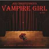 Vampire Girl by Jon Christensen