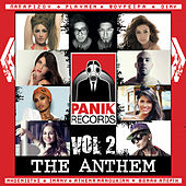 Panik Anthem Vol 2 by Various Artists