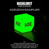 Highlimit Records - ADE 2014 Sampler 4 - EP by Various Artists