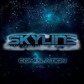 Skyline Music Festival Compilation Vol. 1 - EP di Various Artists
