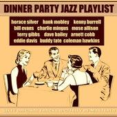 Dinner Party Jazz Playlist, Pt. 1 von Various Artists