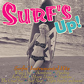 Wipe Out: Great Surfin' Instrumentals de Various Artists