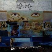 Back Flipping Forward by Will Dailey