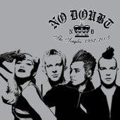 The Singles Collection de No Doubt