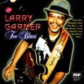 Too Blues fra Larry Garner