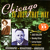Chicago Is Just That Way: CD D 1949 - 1951 by Various Artists