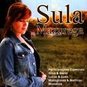 Sula Mazurega de Sula Mazurega