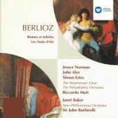Berlioz: Roméo et Juliette/Les Nuits d'été de Riccardo Muti