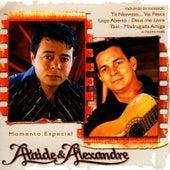 Momento Especial de Ataíde e Alexandre