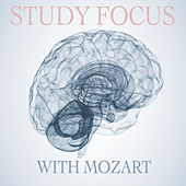 Study Focus with Mozart von Calm Music for Studying