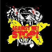 Stop! (Int'l DMD Maxi) by Against Me!