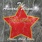 The Award Winning Count Basie de Count Basie