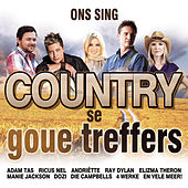 Ons Sing Country se Goue Treffers von Various Artists
