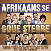 Afrikaans se Goue Sterre von Various Artists