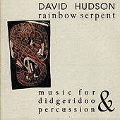 Rainbow Serpent by David Hudson