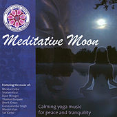 Yoga Living Series - Meditative Moon by Various Artists