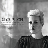 I'm the Man, That Will Find You - EP de Alice Russell