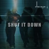Shut It Down by Sharaya J
