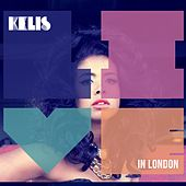 Live in London van Kelis